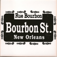 Bourbon Street Ceramic Tile